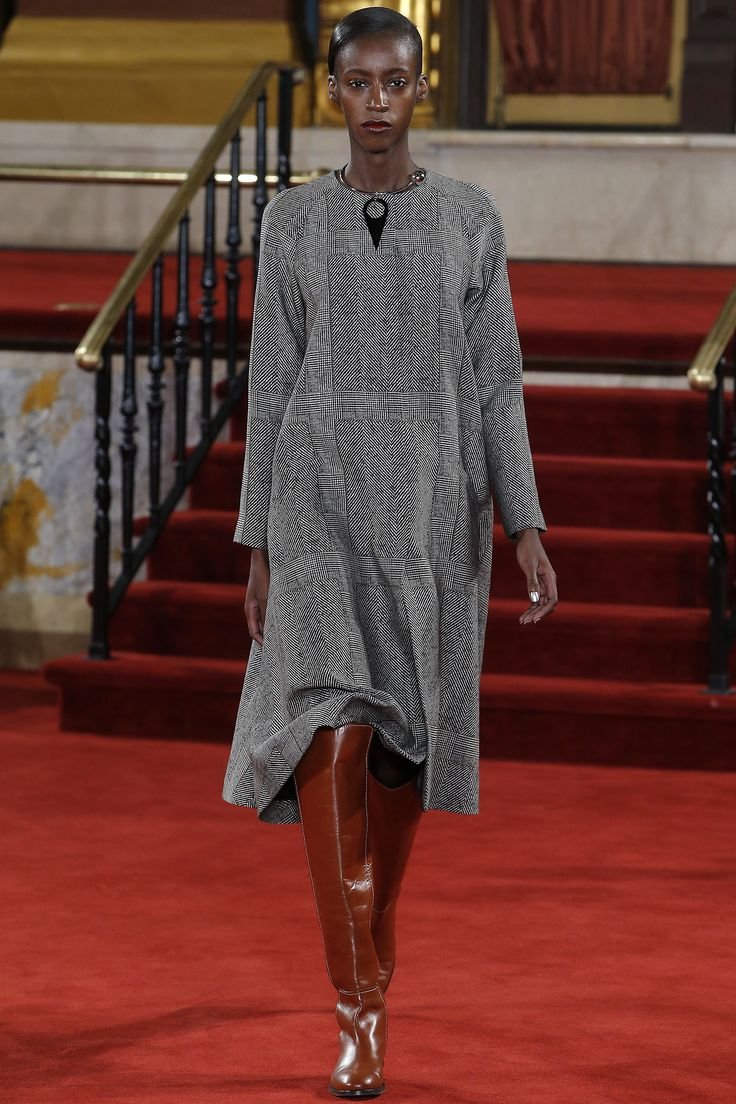 Creatures of the Wind Fall 2016 Ready-to-Wear Fashion Show