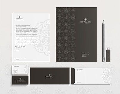 "Check out new work on my @Behance portfolio: ""KE NU LÉ"" http://be.net/gallery/47282001/KE-NU-LE"