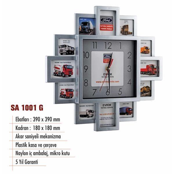 ... Duvar saati mikro kutu SA 1001 G ... Tüm ürünler için beğen >>> @PropagandaKKTC
