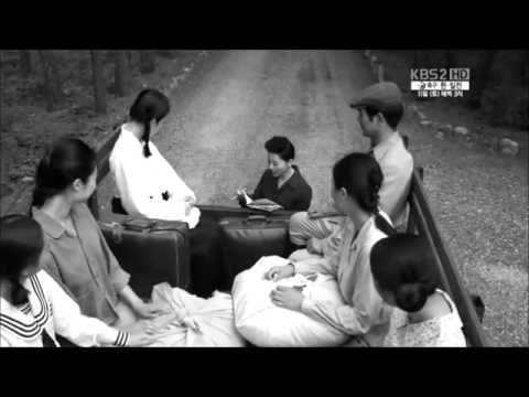 일본군 위안부 애니메이션 '끝나지 않은 이야기' - YouTube