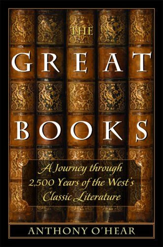 The Great Books: A Journey through 2,500 Years of the Wes... http://www.amazon.com/dp/1933859784/ref=cm_sw_r_pi_dp_9hojxb05NTP5D