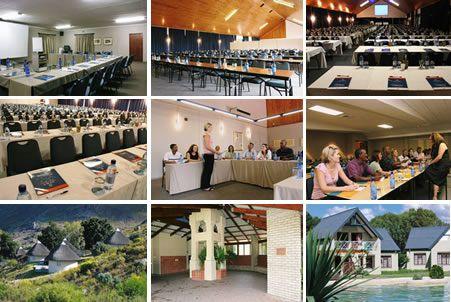 ATKV Goudini Spa Conference Venue in Rawsonville, Western Cape