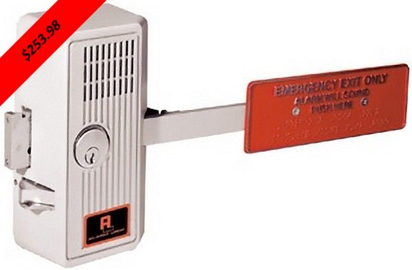 13 Best Entrance Alerts Entry Chimes And Exit Alarms