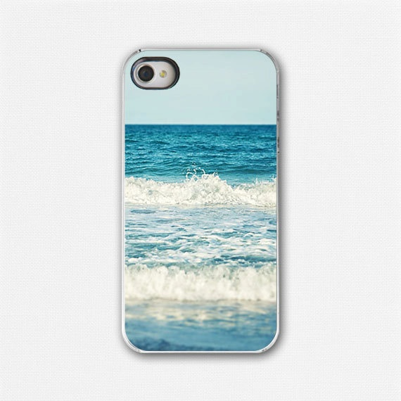 This shop on etsy has AMAZING i phone cases!