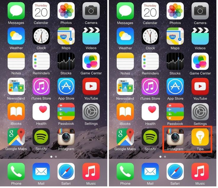 How To Delete Stock Apple Apps on iPhone without Jailbreak ...