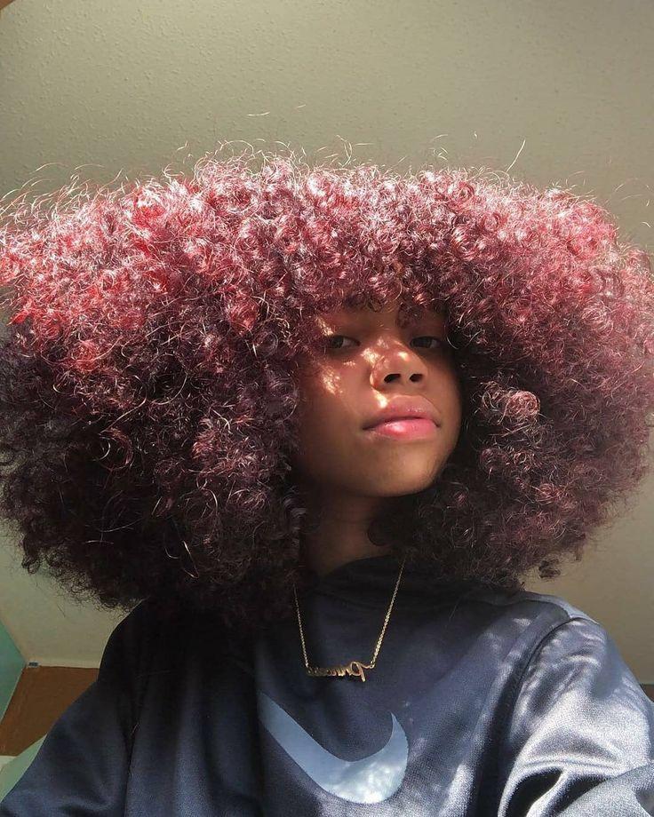Afro princesses on instagram volume