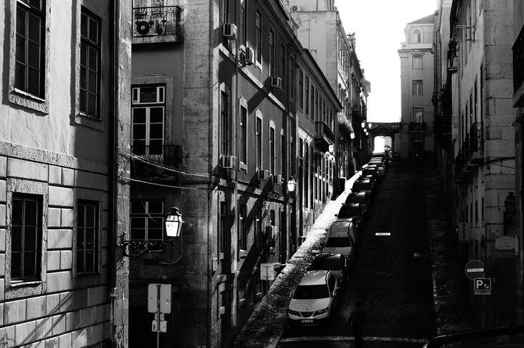 #lisboa #portugal #light