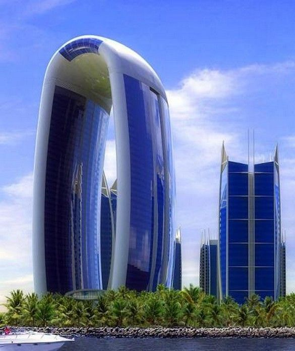 17 best images about beautiful hotels and castles in the for Unique architectural design