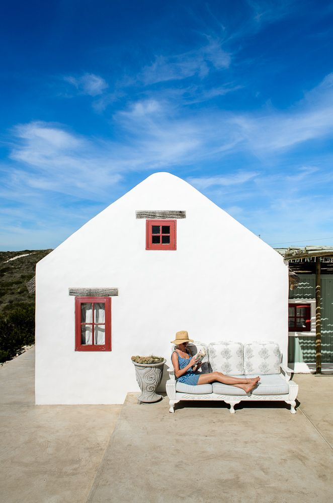 West of the Moon in Churchhaven http://www.perfecthideaways.co.za/beach-accomodation/west-of-the-moon #beachholiday #capetown #perfect