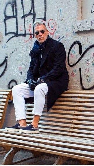 How to Wear Slip-on Sneakers (74 looks) | Men's Fashion