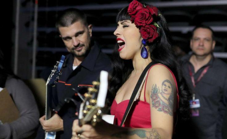 Colombian superstar Juanes has announced Amarte Tour with singer-songwriter Mon Laferte, kicks off April 20th  Tickets on sale now  http://smarturl.it/juanes-tour  #Juanes #MonLaferte #AmarteTour #concert #concertnearme #tour #tourannouncement #music #musicnews #latin #latinrock