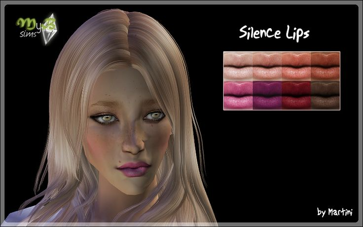 Credits: Bruno, Gioella, Trapping, Stefan DESCARGA/DOWNLOAD Code:http://www.mediafire.com/download/w76zatgj31mddke/Silence_Lips.rar