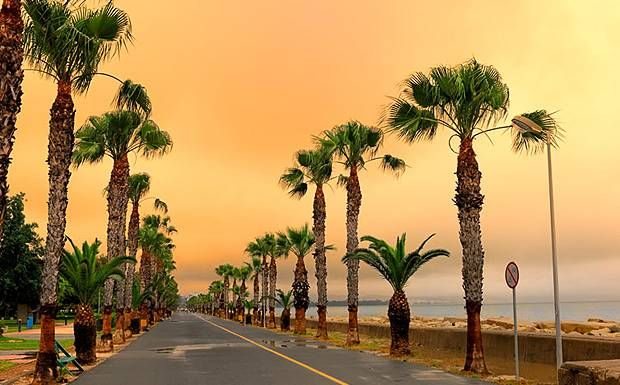 Travel Tips to European Countries: Cyprus ~ Travel Hotels