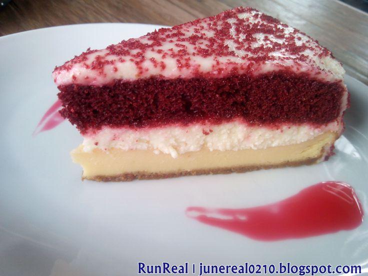 Red Velvet Cake http://junereal0210.blogspot.com/