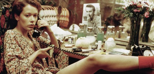 Emmanuelle (1974): Based on a book by the same name, this flick is a softcore version that spawned a cable TV show.