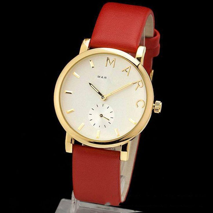 マークバイマークジェイコブス MARC BY MARC JACOBS 腕時計 人気 13色