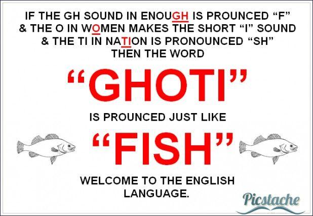 worst language ever