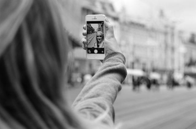 Are Selfies a Sign of Narcissism and Psychopathy?   Psychology Today  Interesting study that may need to be researched further.