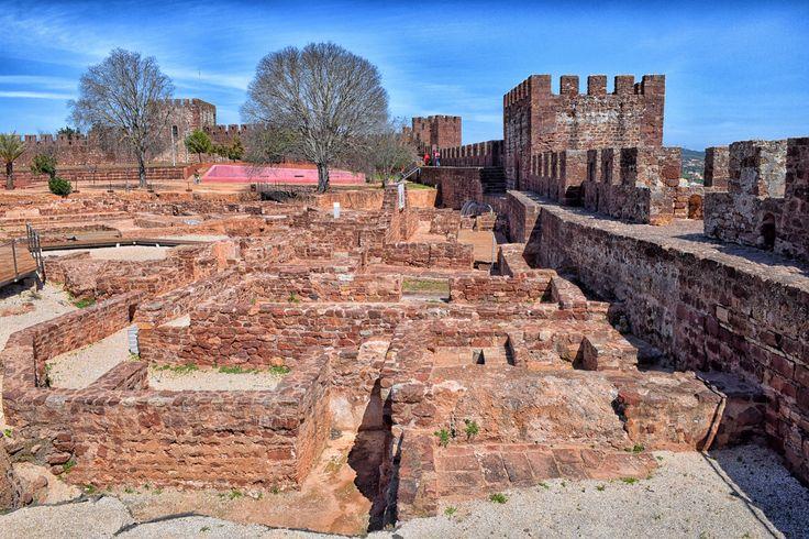 Castillo de Silves