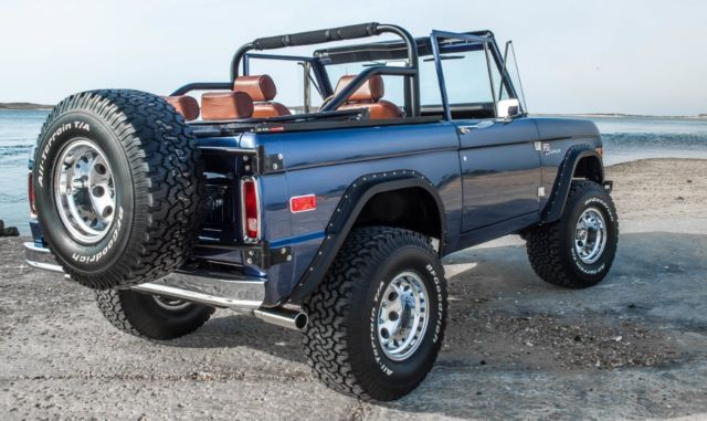 classic ford broncos on pinterest ford bronco bronco car and bronco. Cars Review. Best American Auto & Cars Review