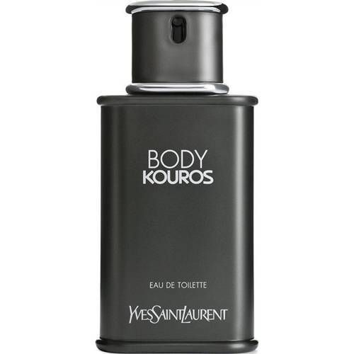 Body Kouros Eau de Toilette by YVES SAINT LAURENT