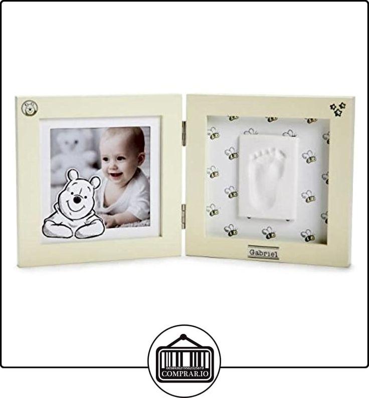 Winnie the Pooh marco Huella y fotos  ✿ Regalos para recién nacidos - Bebes ✿ ▬► Ver oferta: http://comprar.io/goto/B01LZBFXGD