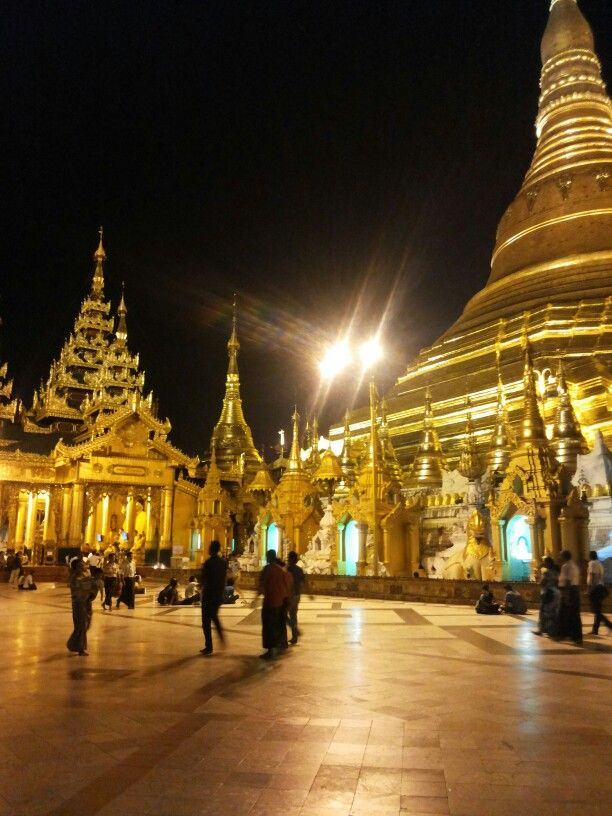 Yangoon, so much love :3