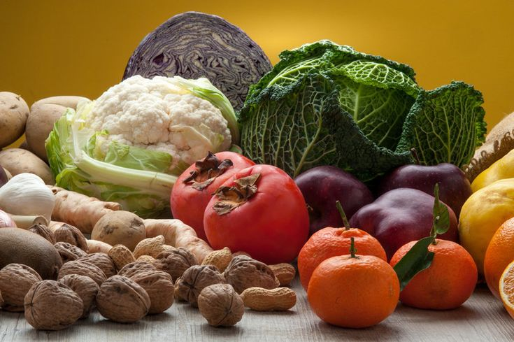 Fruit and vegetables aren't only good for a healthy body; they protect your mind too -- ScienceDaily