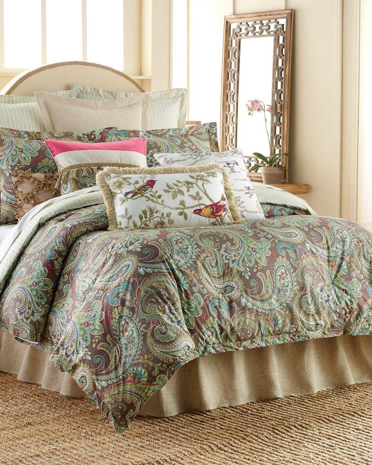 Comforter Sets, Nina Campbell Tapestry Bedding