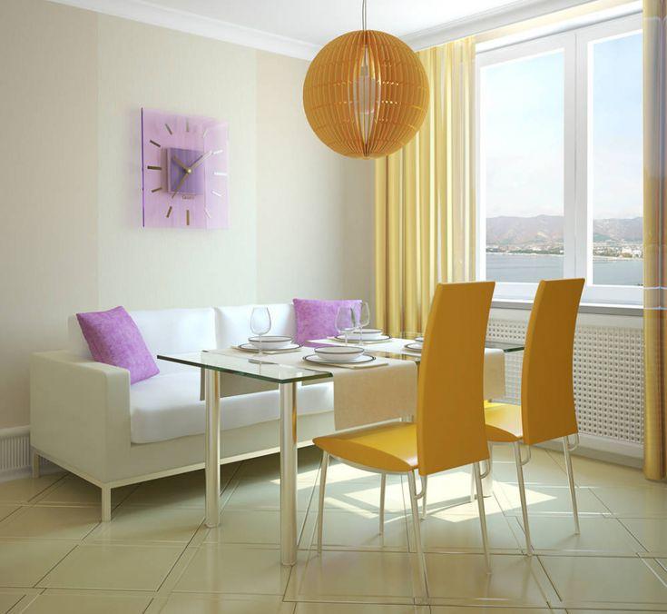 Best 25+ Make kitchen look bigger ideas on Pinterest | Living room ...
