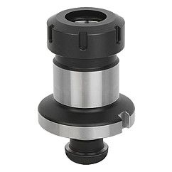 Adaptateur 5 axes UNI lock pour pince de serrage - UNI lock 5-axis collet adapter - 41240