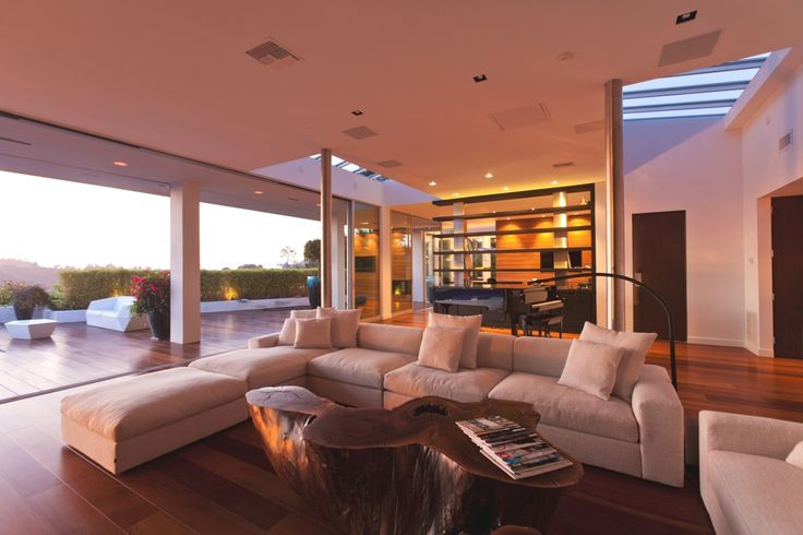 Beverley Hills house by Jendretzki LLC - California, USA