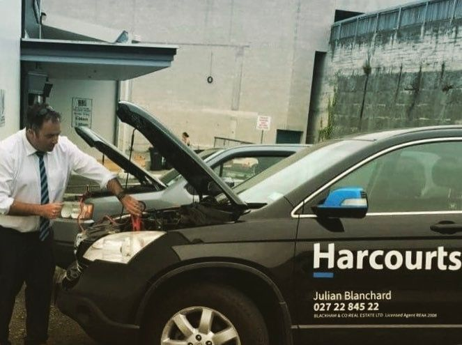 Things a Harcourts real estate agent does to help their clients! #harcourts