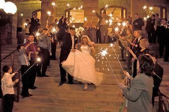 Come organizzare un matrimonio a Capodanno