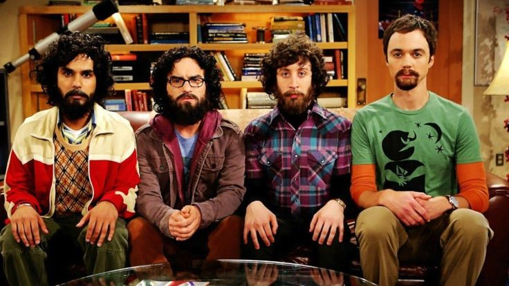 Finals Week, As Told By The Big Bang Theory