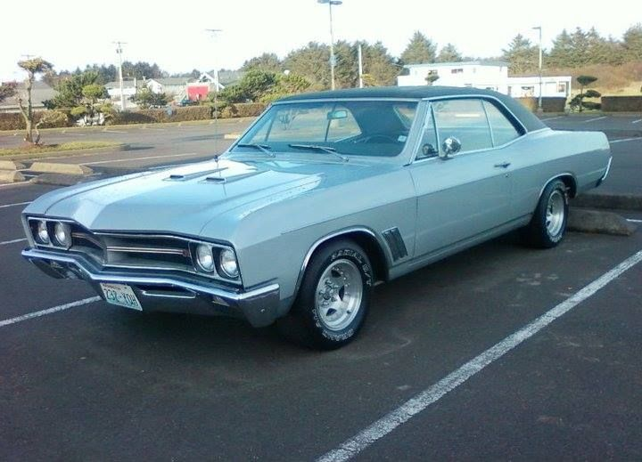 1967 Buick Skylark Gran Sport.... SealingsAndExpungements.com... 888-9-EXPUNGE (888-939-7864)... Free evaluations..low money down...Easy payments.. 'Seal past mistakes. Open new opportunities.'