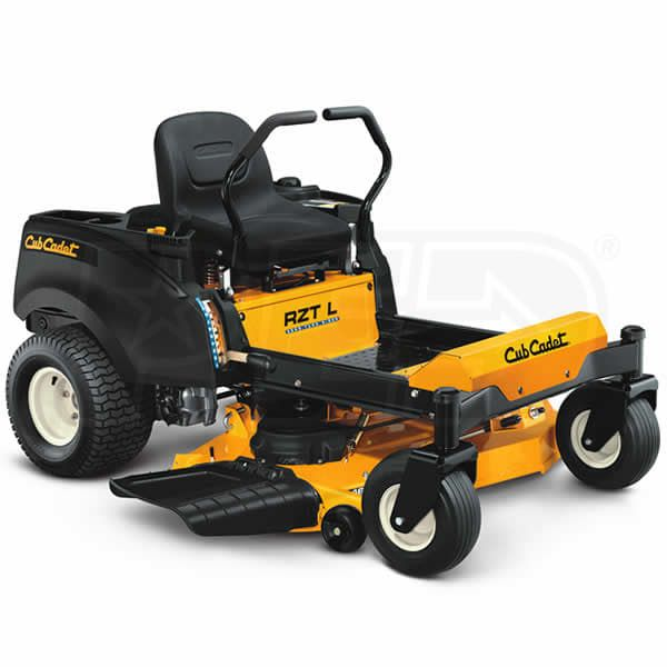 Buy Cub Cadet 17BRCACA010 Direct. Free Shipping. Tax-Free. Check the Cub Cadet RZT L54 FAB (54-Inch) 24HP Kohler Zero Turn Mower w/ Fab Deck ratings before checking out.