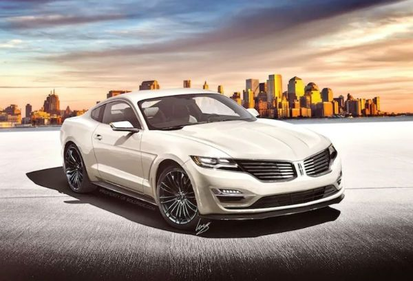 Gtopcars Com Top Car Companies In The World Lincoln Mks New Ford Mustang Mustang