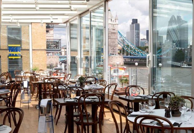 The 61 best london eat drink live images on pinterest drink blueprint cafe london reservacin del restaurante blueprint caf malvernweather Image collections