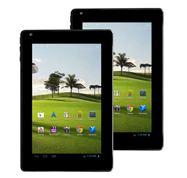 Nextbook Premium 7SE Tablet with Certified Google Play - 2 Pack