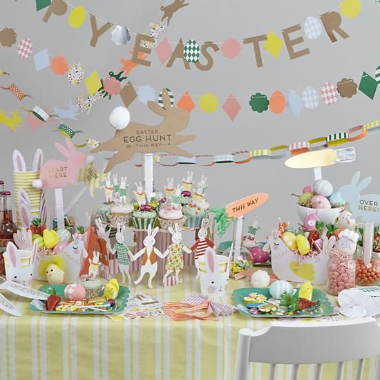 66 best meri meri images on pinterest easter party 2nd birthday easter party egg baskets set of in easter gifts negle Images