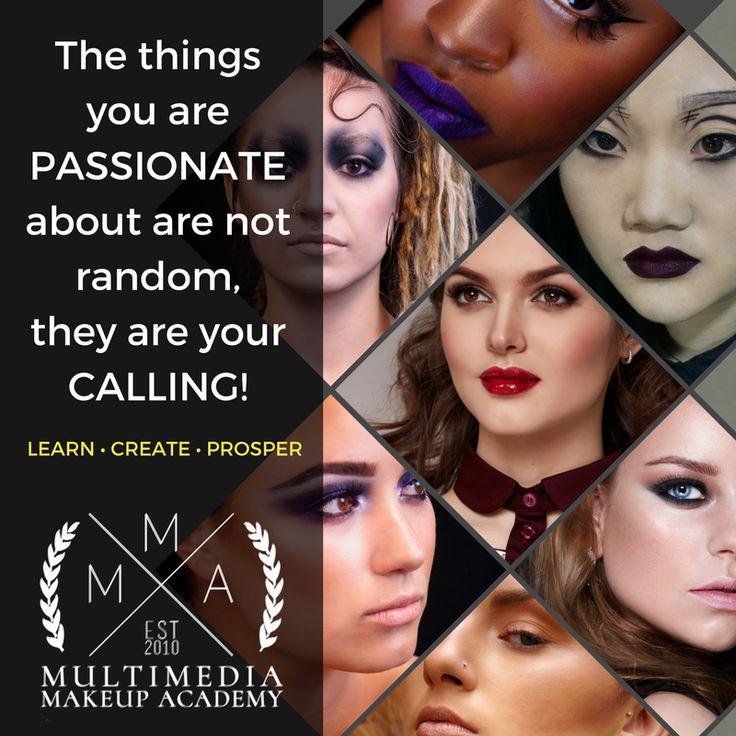 become a makeup artist online