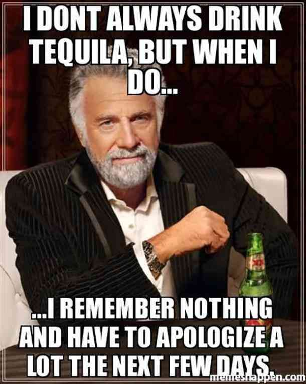 National Tequila Day - US