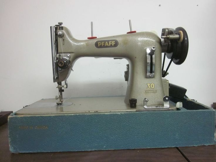 best sewing machine for denim and canvas