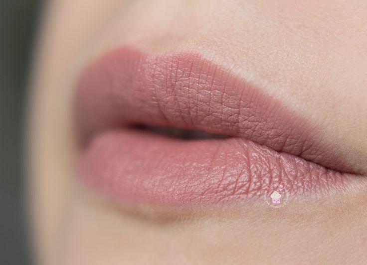 Lipswatch Nars Rosecliff 9400 Lipstick Lippenstift   Review on cupcakesandberries.at