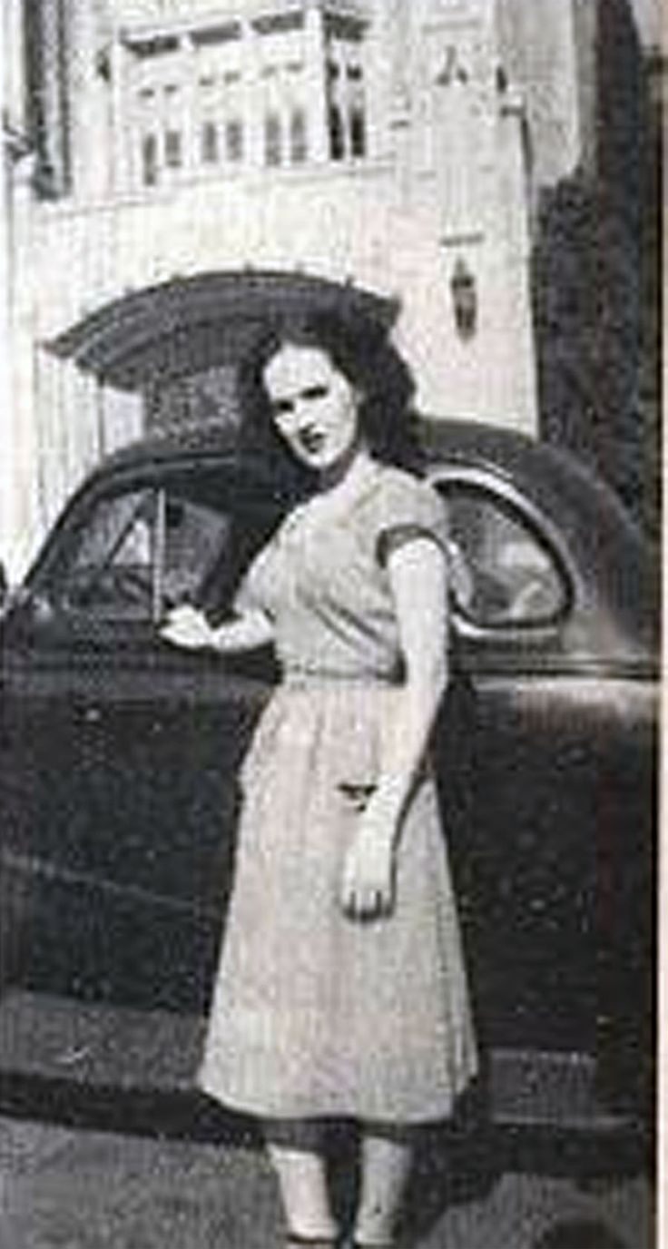 The Life of Elizabeth Short