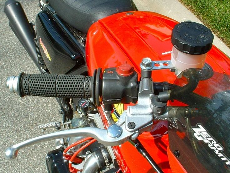 1982 Standard Naked GoldWing GL1100 for sale on 2040-motos