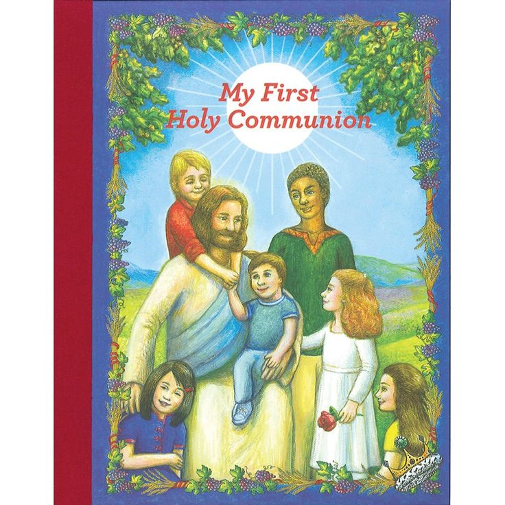 Essay about holy eucharist