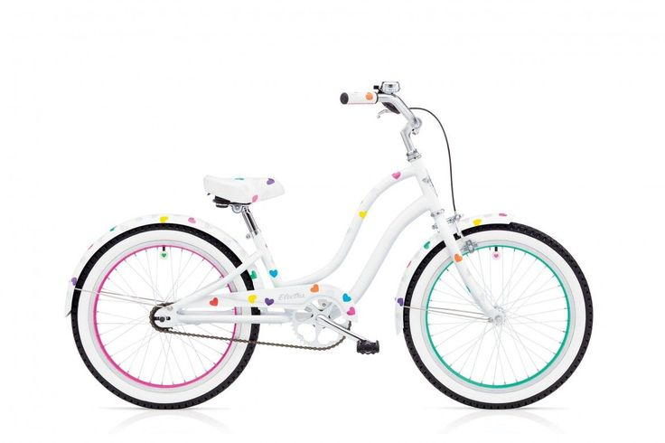Electra Sweet Ride 3i 20 Inch Girl S Trek Bicycle Superstore
