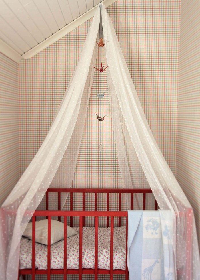 DIY – Sänghimmel | UnderbaraClara | Amelia bloggar